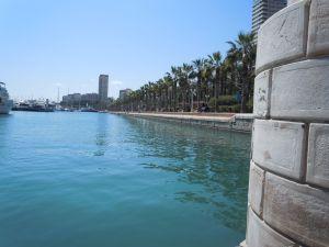 water in Spain