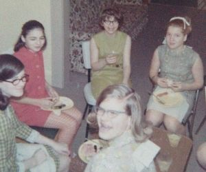 Birthday Bash ?1969