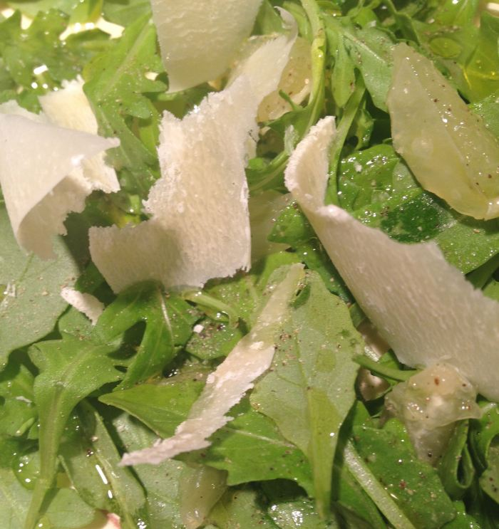 Lemon Salad