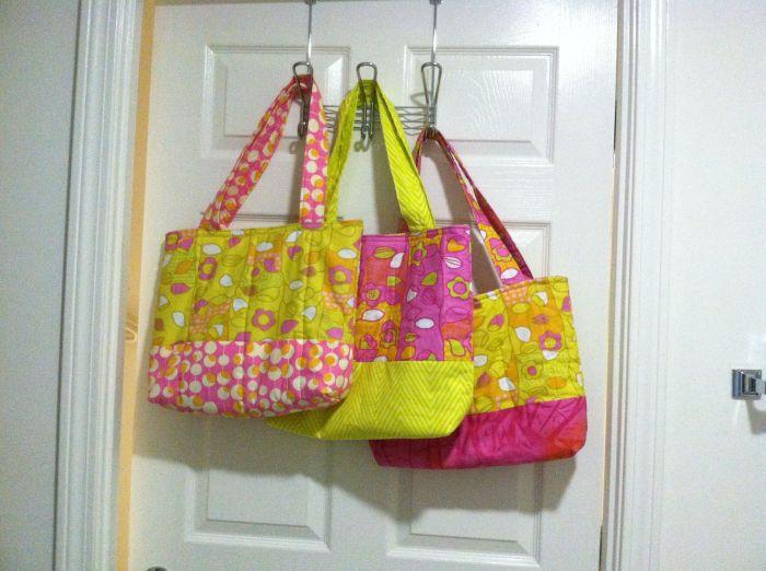 Moms bags