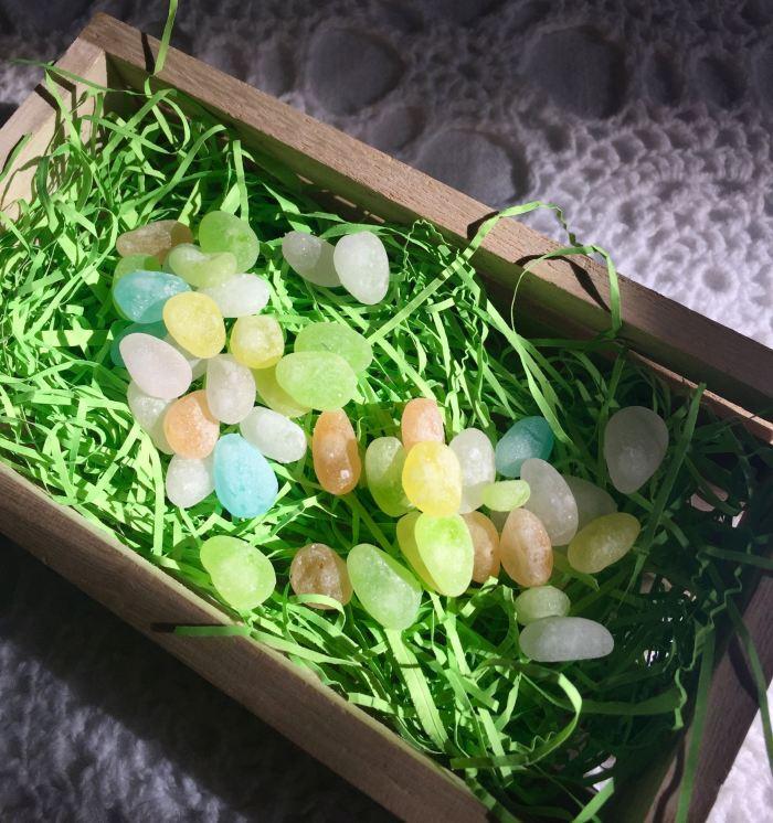 Jelly Eggs