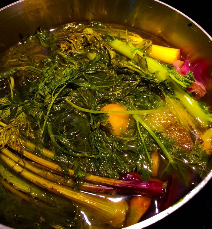 Root Veg Stock