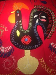 textile-rooster