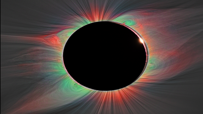 NasaTotal Eclipse